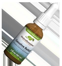 GasolveRelief - natural remedy for gas