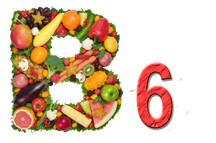Vitamin B6 – Key to Good Health