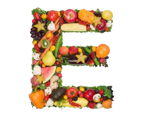 Vitamin E Benefits and Foods Containing High Amounts of E Vitamins