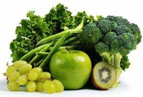 VitaminK-GreenFoods