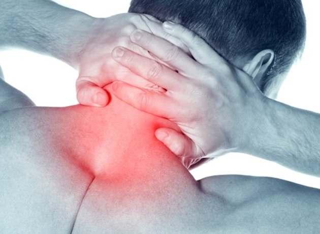 Neck Pain Remedy – Change The Way You Sleep