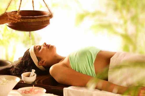 Ayurveda alternative medicine