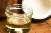The Healing Properties of Coconut Oil