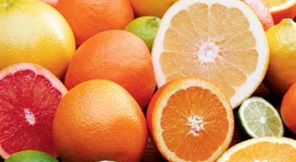 Citrus Fruits Can Greatly Improve Heart Health