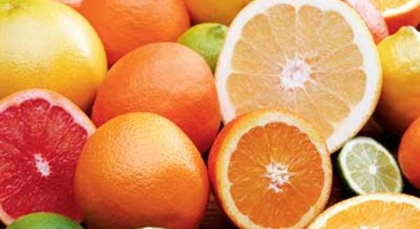 citris fruits