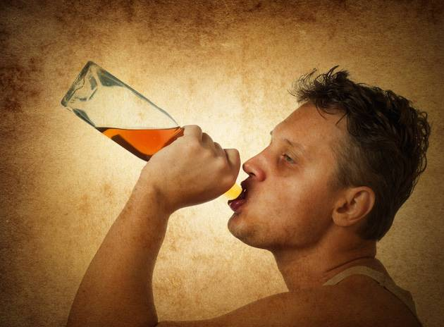 Home Remedies for Dealing with Alcohol Withdrawal and Detox