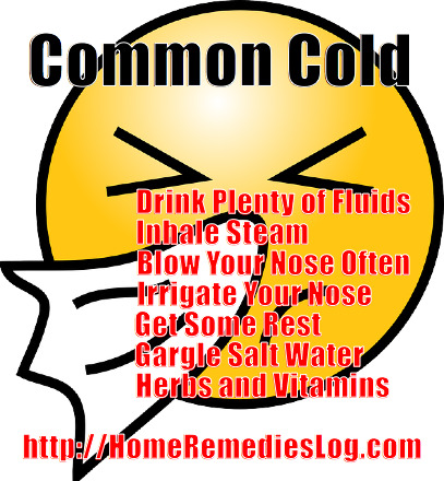 common cold remedy - meme