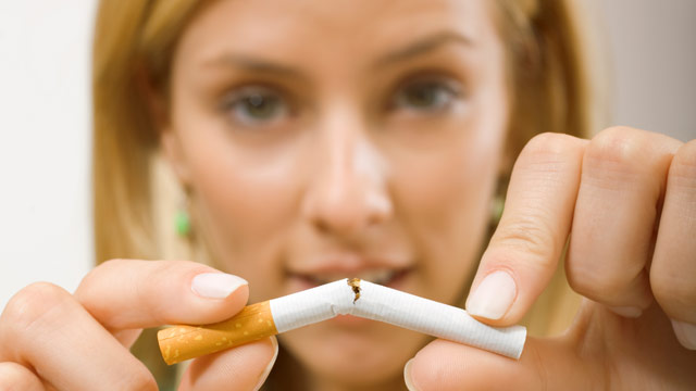 Quit Smoking Timeline – The Benefits from Stopping Cigarettes