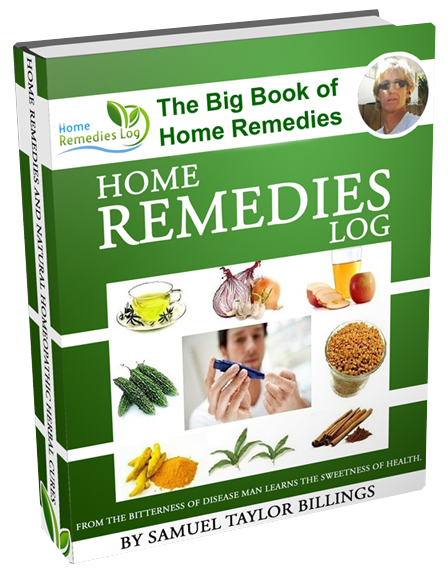The Big Book of Home Remedies - Ebook