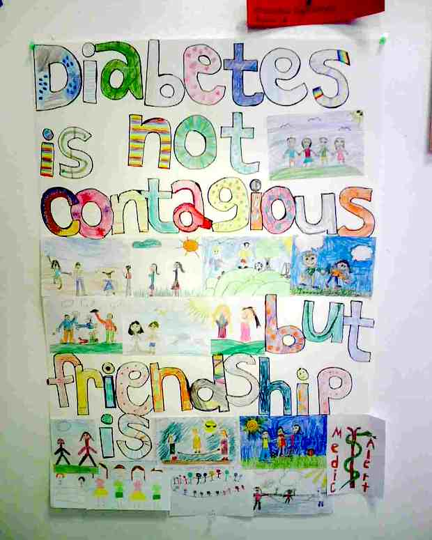 home remedies for diabetes friendship