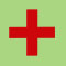 home remedies log red cross favicon