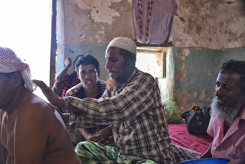 Iron Spiritual Healer,_Socotra_Island