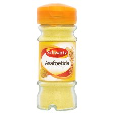 Asafoetida for hiccups