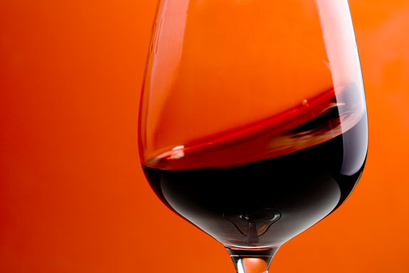 Red Wine for cholesterol