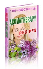 100 + Aromatherapy Recipes