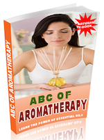 ABC of Aromatherapy