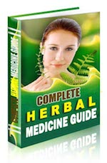 Complete Herbal Medicine Guide