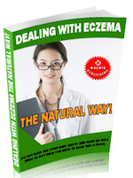 Dealing With Eczema the Natural Way!