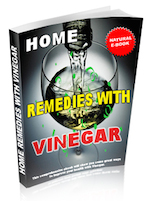 Home Remedies with Vinegar
