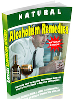 Natural Alcoholism Remedies 1
