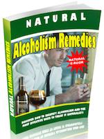 Natural Alcoholism Remedies 1