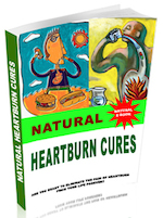 Natural Heartburn Cures