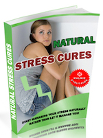 Natural Stress Cures