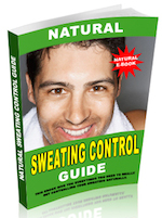 Natural Sweating Control Guide