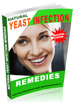 Natural Yeast Infection Remedies