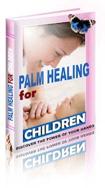 Palm Healing for CHILDREN- Shine