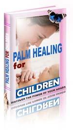 Palm Healing for CHILDREN- Shine