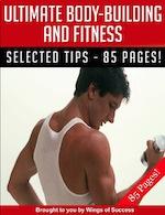 Ulitmate Bodybuilding and Fitness