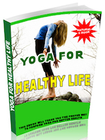 Yoga for Healthy Life