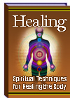 spiritual techniques for healing the body