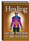 spiritual techniques for healing the body