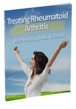 Treating Arthritis with Herbs, Spices and Roots