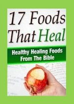 Bible Foods That Heal-ebook