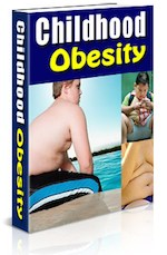 Childhood Obesity ebook cover