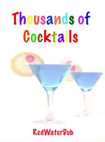 Thousands of cocktail Recipes