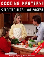 Cooking mastery ebook cover