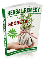 Herbal Remedy Secrets