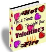 Hot Tips and Treats to Light Up Valentines Day