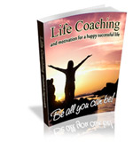 Life Coaching and motivation 150