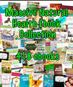 Massive Ebook Collection