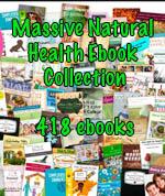 Massive Ebook Collection