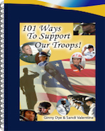 101 Ways to Support Our Troops