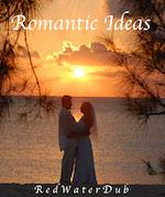 romantic ideas - ebook cover