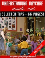 Understanding Daycare Inside Out