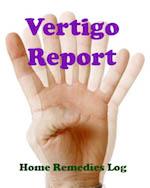 Vertigo Report - cover
