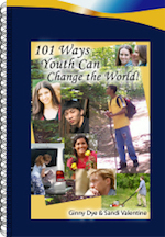 How youth can change the world